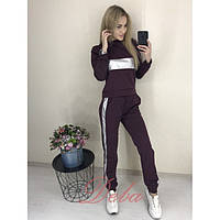 Стильный женский спортивный костюм  Алиби 334 р 42-56