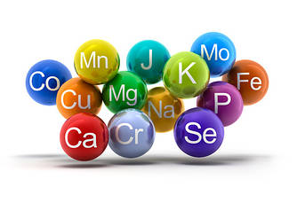 NPK удобрения с микроэлементами