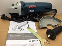 ✔️ Болгарка BOSCH GWS 8-125 / 850 Вт /  Угловая шлифовальная машина / Гарантия качества