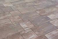 Тротуарная плитка Лайнстоун 30 (капучино), фото 1