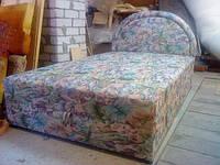 Изготовление кроватей.