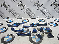Наружная дверная ручка bmw e53 x-series, фото 1