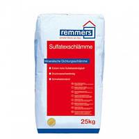 Sulfatexschlämme  Минеральный сульфатоустойчивый шлам