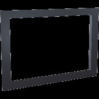 Рамка стальная BASIA 15, фото 1