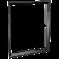 Рамка стальная NADIA 8 (перестановка дверей), фото 1