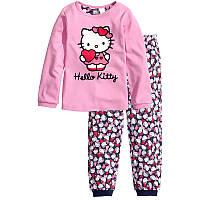 "Пижама марки ""Baby Has"" от 2 до 7 лет. 100% ХЛОПОК !"