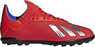 Детские футбольные кроссовки adidas X Tango 18.3 TF (BB9403) Оригинал Eur 38 (24 cm), фото 2