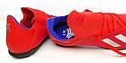 Детские футбольные кроссовки adidas X Tango 18.3 TF (BB9403) Оригинал, фото 5