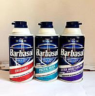 Пена для бритья Barbasol 283 г
