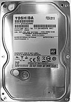 Жесткий диск HDD 480GB 7200rpm 32MB SATA III 3.5 Toshiba DT01ACA050 23IU6ZGRSWK7, фото 1