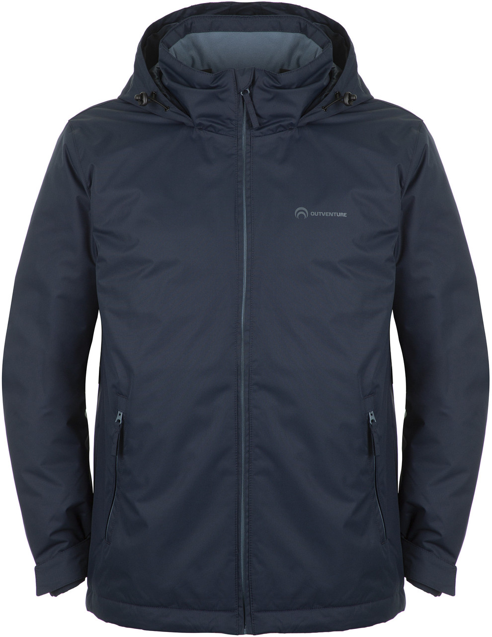 Мужская утепленная куртка Outventure