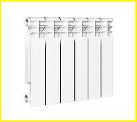 Радиатор биметаллический Standard 77/500