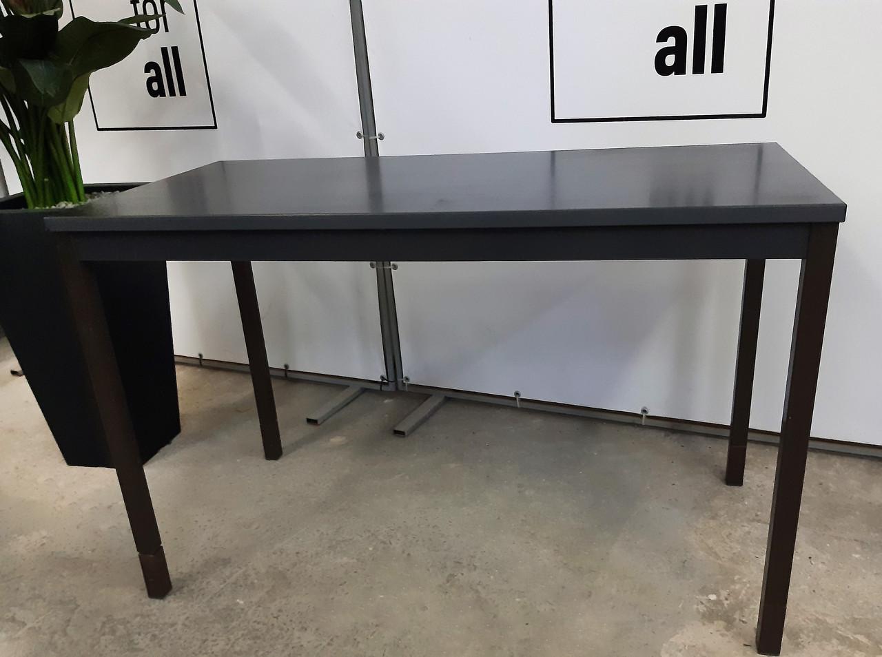 Столешница, стол Черный, ДСП