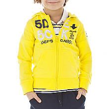 Детская толстовка для мальчика BRUMS Италия 141BFFC003