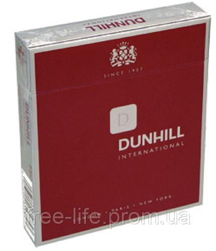 Dunhill red сигареты купить купить электронные сигареты томск купить