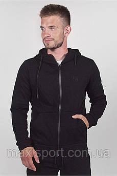 Мужская спортивная кофта Freever (8406) Черный, M