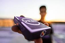 Карты игральные   Orbit v7 Playing Cards, фото 2