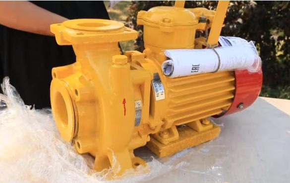 двигатель КМ 100 80 170 Е