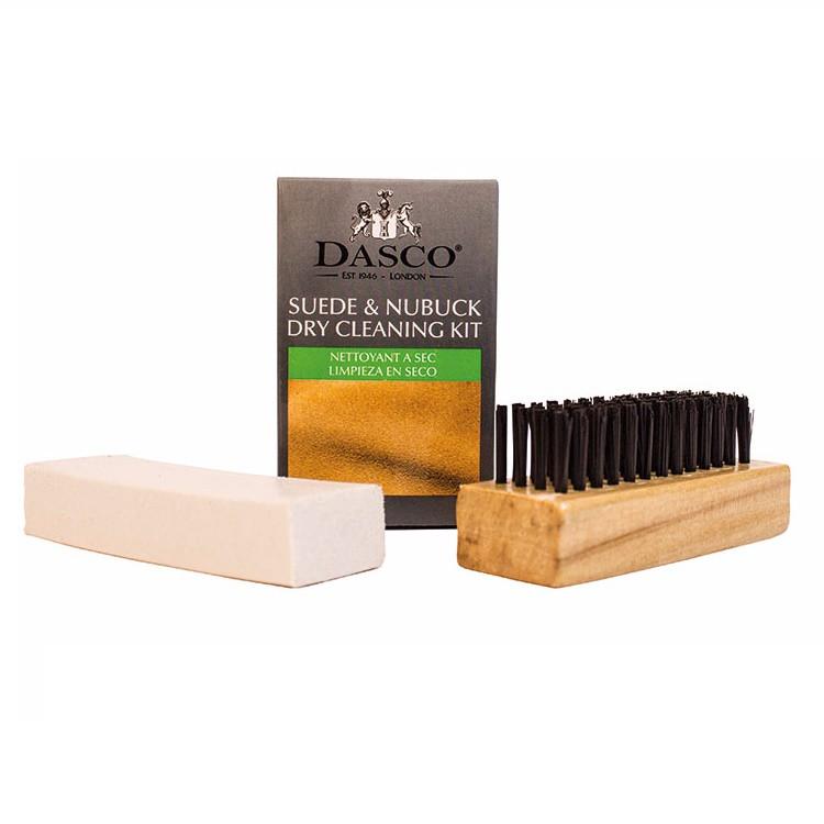 Набор для чистки замши и нубука Dasco Suede & Nubuck Dry Cleaning Kit