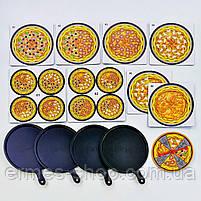 "Игра ""Збери піцу"", фото 3"