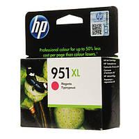 Картридж струйный HP CN047AE (№951XL) Magenta
