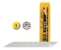 Сегментные лезвия OLFA DKB-5 30° 9 мм (5 шт.)