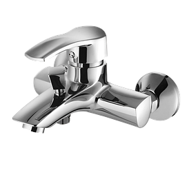 Смеситель для ванны Welle Claus XN23137D