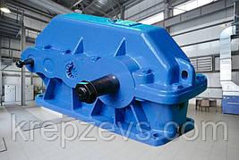 Редуктор 1Ц3У-250-40