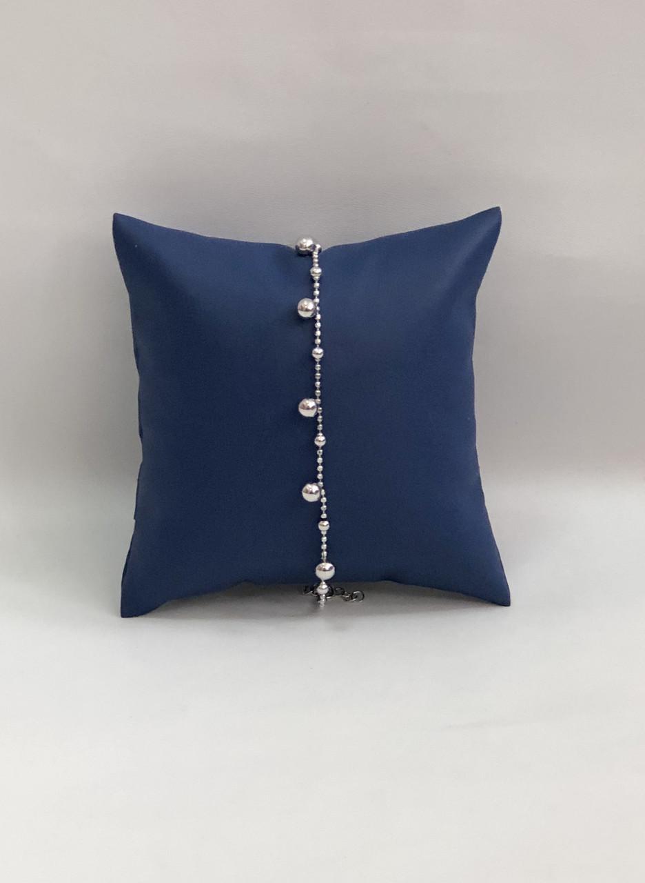 Подушечка для демонстрации браслетов/Подушка для демонстрації браслетів