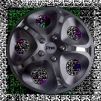 Колпаки на диски R14 J-Tec Инфинити Р (к-т 4шт)