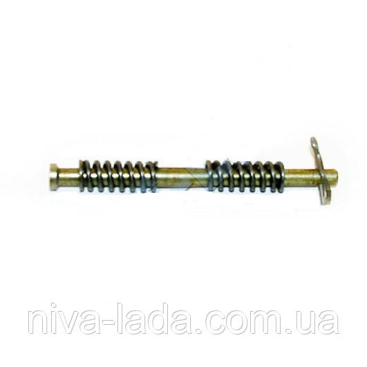 Палець супорта НИВА АвтоВаз (з пружинками)