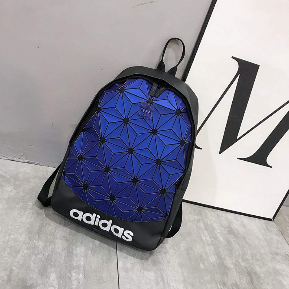 Рюкзак Adidas 3D Urban Mesh Roll Up BLUE