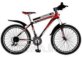 Велосипед SPARK LOOP