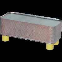Теплообменник пластинчатый 40 плит