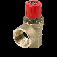 Мембранный предохранительный клапан 2,5 BAR — 1 » WATTS, фото 1