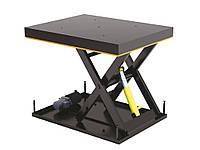 Подъемный стол DoorHan с одной парой ножниц серии LT, фото 1