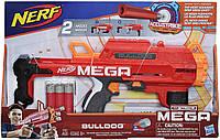 Нерф Аккустрайк Мега Бульдог NERF Accustrike Mega Bulldog