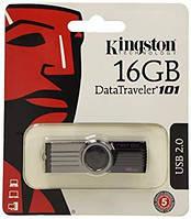 Флешка Kingston 16GB USB Flash Card флеш накопитель