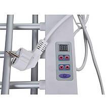 Cушилкадлябелья электрическаяQ-tap Breeze(SIL)57702 сконтроллером, фото 2