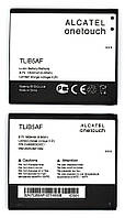Аккумуляторная батарея (АКБ) Alcatel TLIB5AF для One Touch 5035D XPop, One Touch 5036D Pop C5, 1800mAh