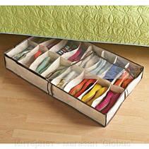 Органайзер для хранения обуви Shoes Under, фото 2
