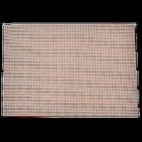 Тефлоновая сетка ш. 1,2 м. ячейка 4х4 мм