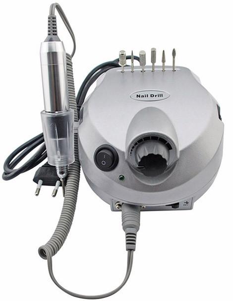 Фрезер для аппаратного маникюра 30 000 об/мин | ZS-601