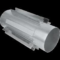 Радиатор нержавейка 0,5м 200