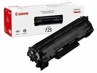 Картридж лазерный Canon 725 (3484B002)