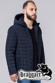 Демисезонная мужская куртка (р. 46-54) арт. 2475A