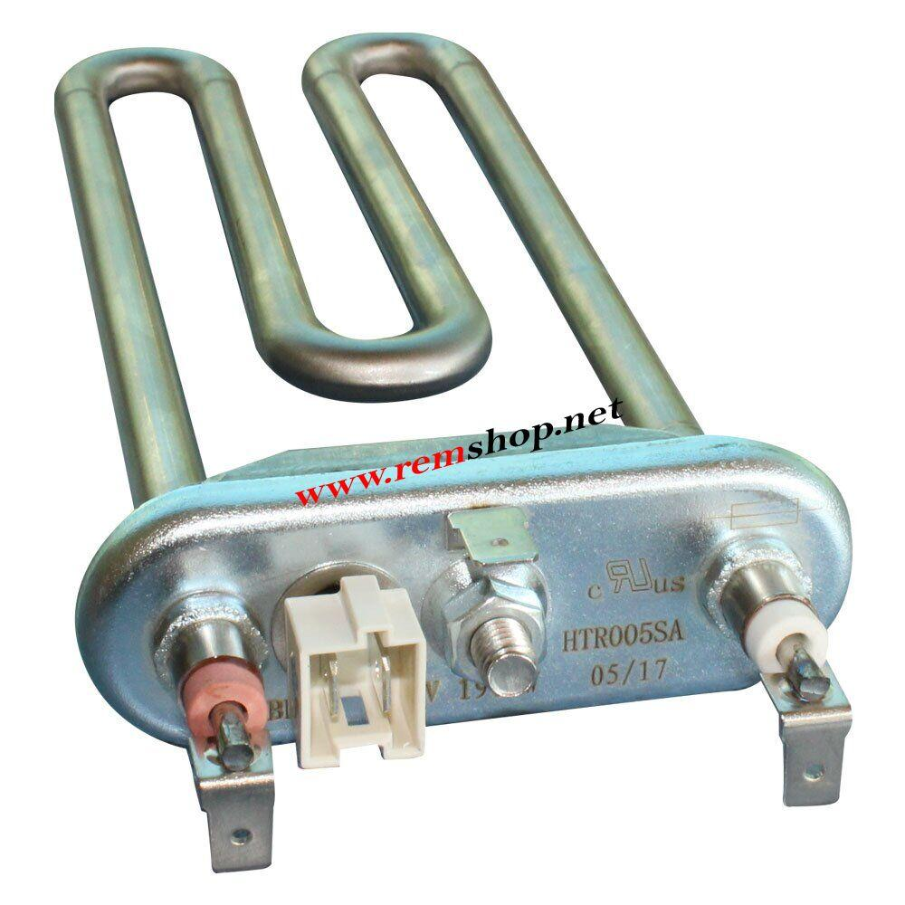 Тэн 1900W (BKR) для стиральных машин Samsung DC47-00006J (HTR005SA)