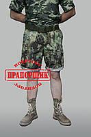 """Шорты летние тактические """"Kryptek mandragora"""", фото 1"""