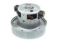 Двигатель (мотор) 1800W (VCM-K70GU) для пылесоса Samsung код DJ31-00067P, DJ31-00097A