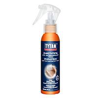 Очиститель для затвердевшей монтажной пены TYTAN 100 мл